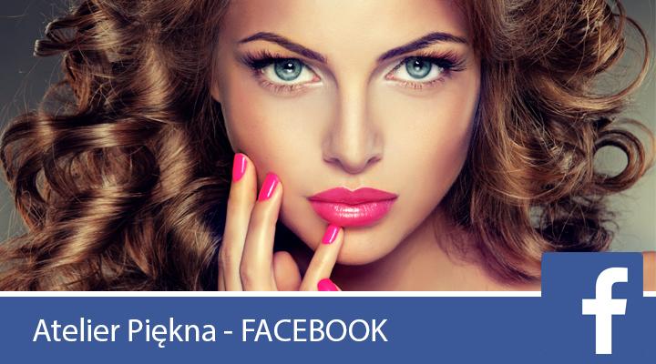 Salon kosmetyczny Atelier Piękna - Facebook